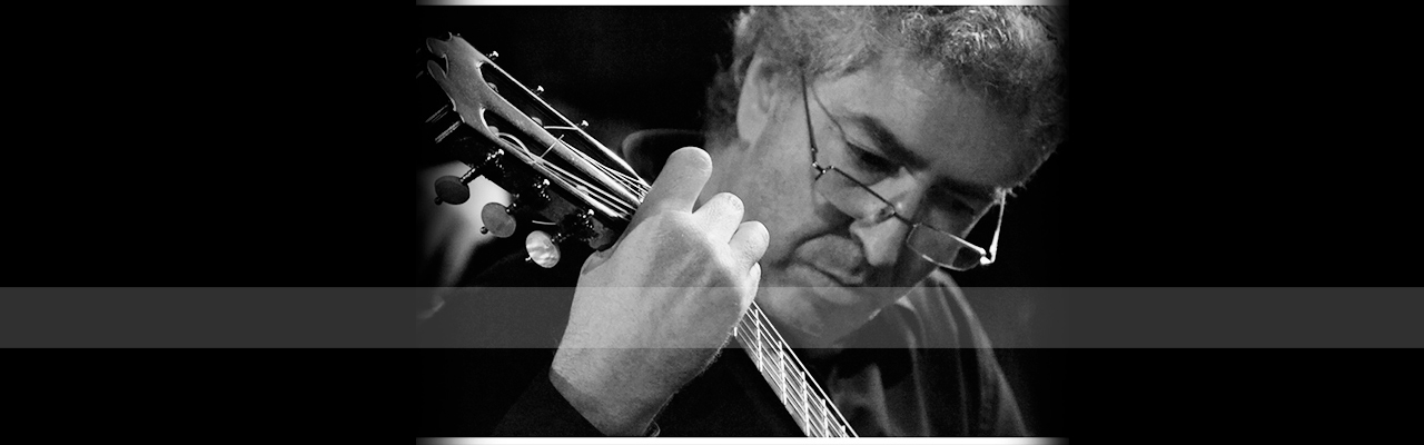 Discografía • Carlos Groisman • Guitarrista